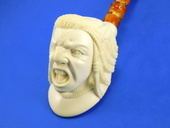 SMS Meerschaums - Avatar Jake Sully (002) by Baglan